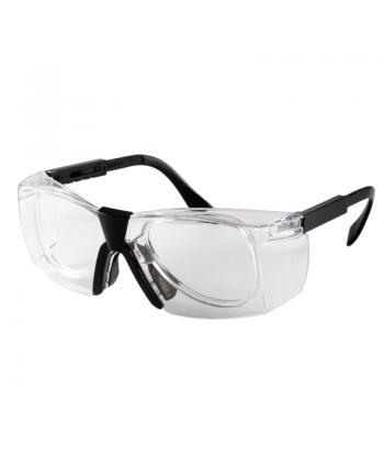 Óculos Castor incolor