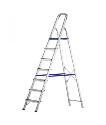 Escada Domestica Alumínio