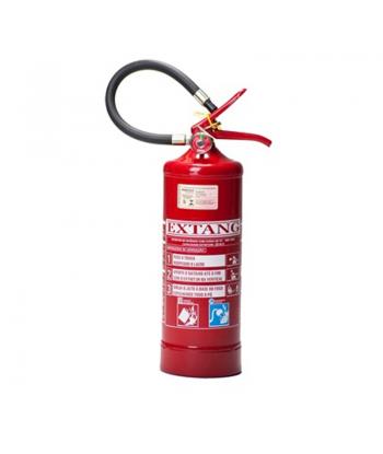 Extintor PQS BC 4Kg