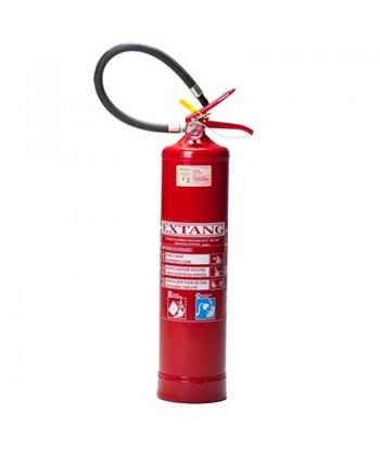 Extintor PQS BC 6Kg