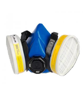 Respirador Semifacial 9200