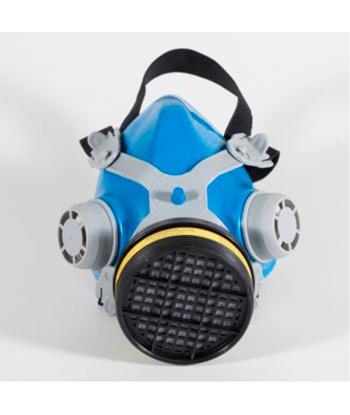 Respirador Semifacial mig21
